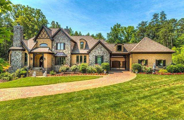 residential property for sale in NC